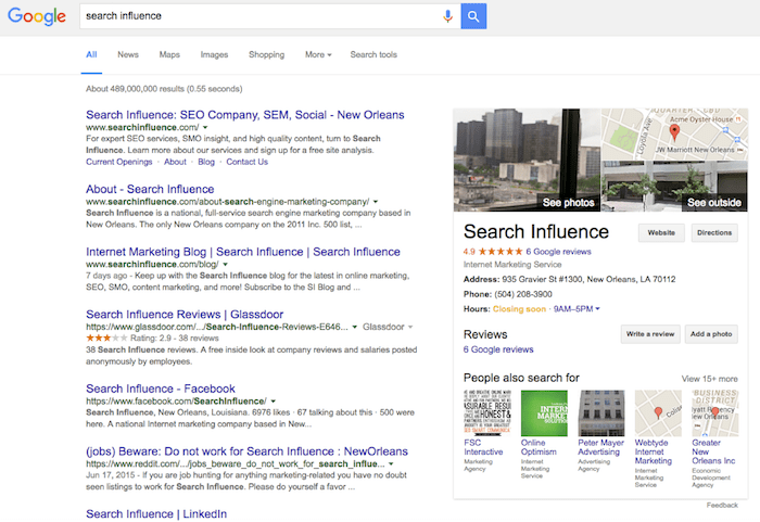 Knowledge Graph Image