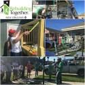 Rebuilding Together New Orleans Collage