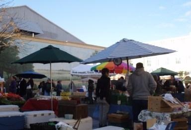 Warehouse District Farmers Market