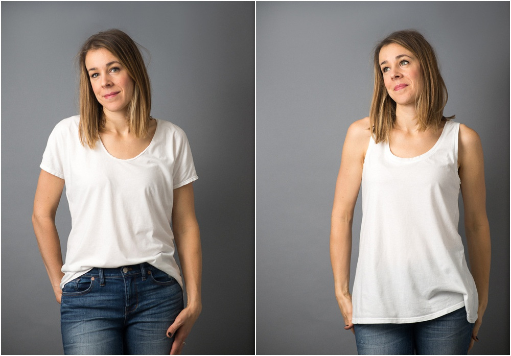 Everlane t-shirt review