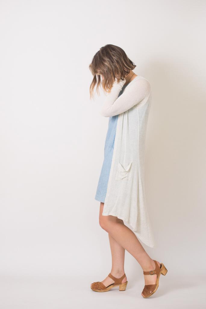 Seasons + Salt IMBY Soleil Cardigan