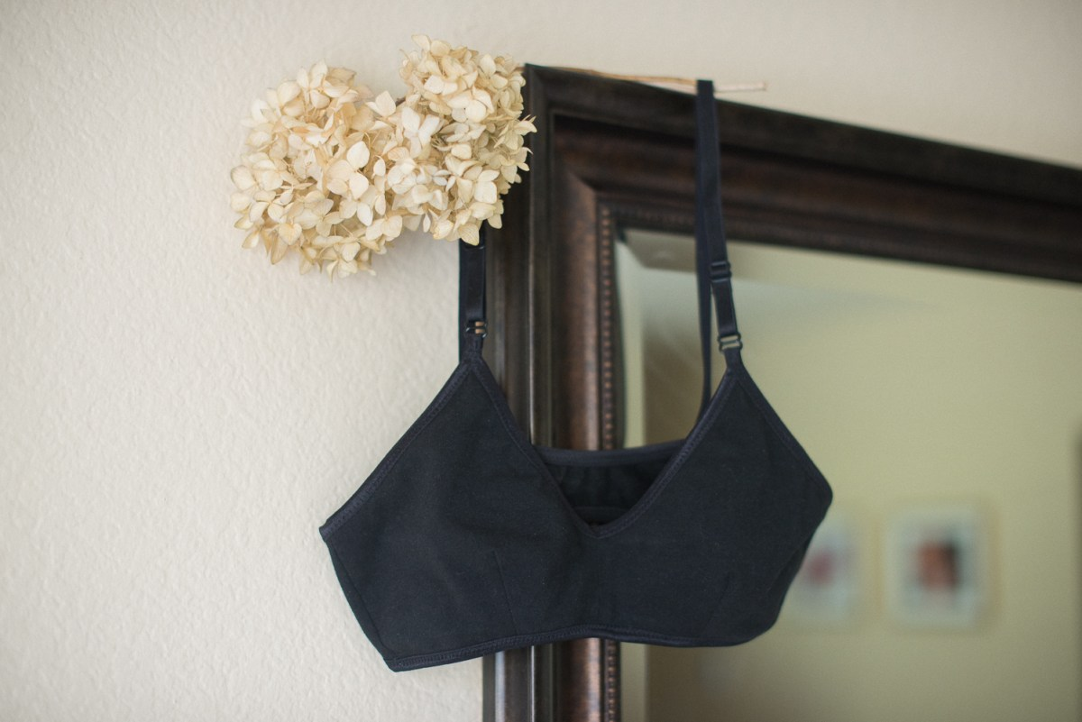 On Bras and Post-Nursing Shapes