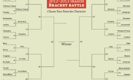 Bracket Battle Round 2