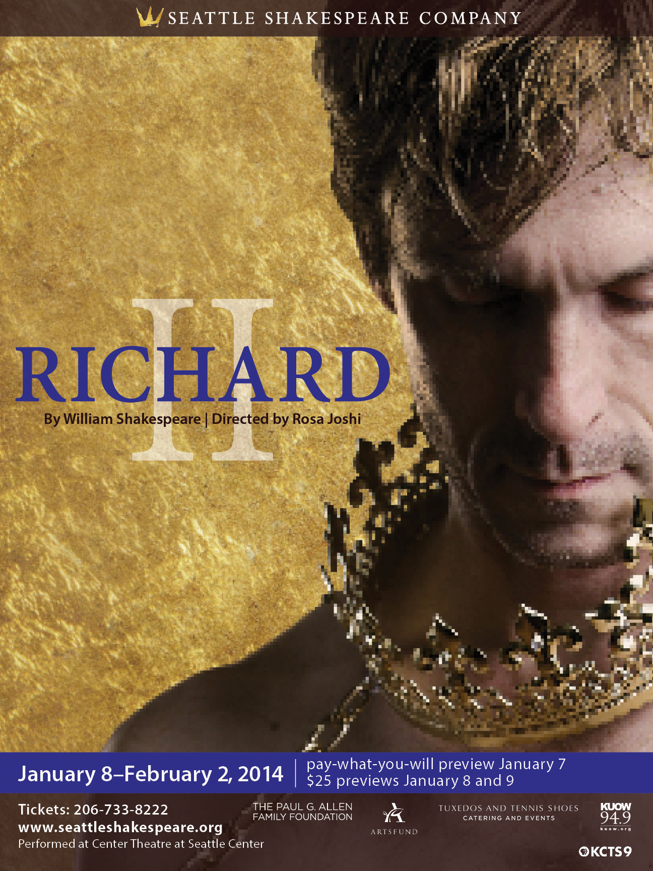 RichardIIPoster