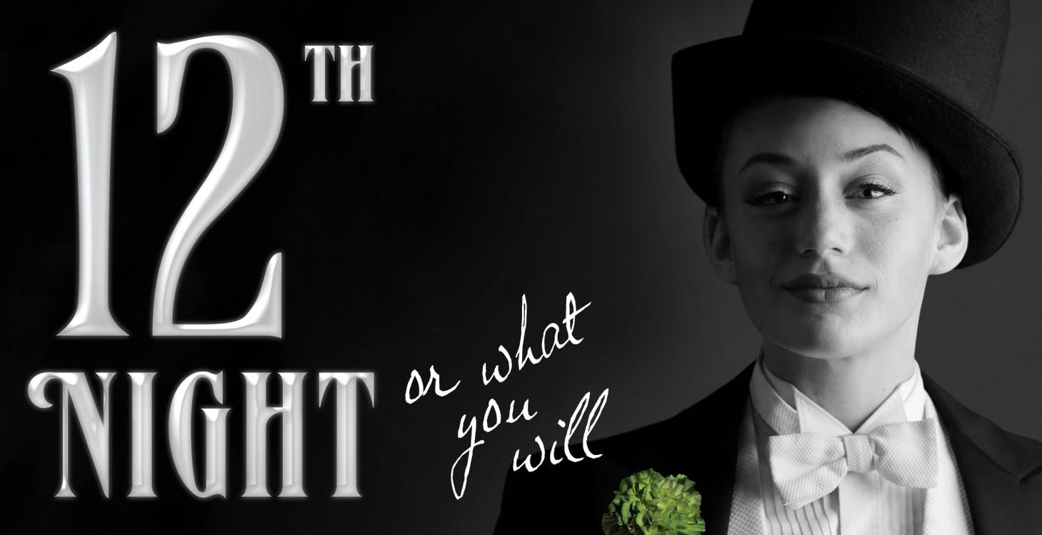 Twelfth Night Slider
