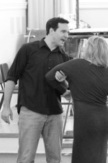 Patrick Allcorn and Linda K. Morris
