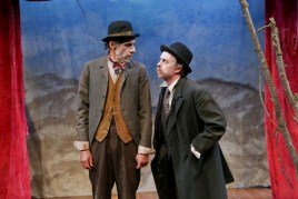 Waiting for Godot (2014)