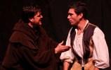 Brandon Felker and Noah Greene