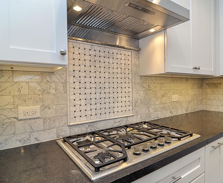 664 Kitchen Remodeling Ideas white Cabinetry Dark Granite Aurora Naperville IL Illinois Sebring Services