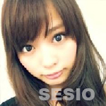 珍しい地味系!津川静香32歳