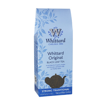Whittard Original (Loose Tea) Review