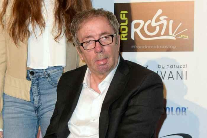 Francesco Nuti in ospedale: è grave