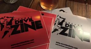 SDZ Stickers