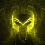 spirit_of_the_yellow_alien_by_tomwilcox