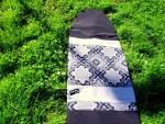 Boardbag Secretos Beach mod. Classic black
