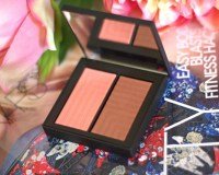 Everyday Summer Bronzed Makeup with NARS