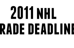 2001 NHL Deadline text