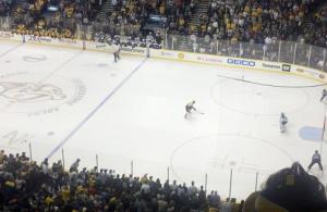 Preds Blues recap (Erat shootout)