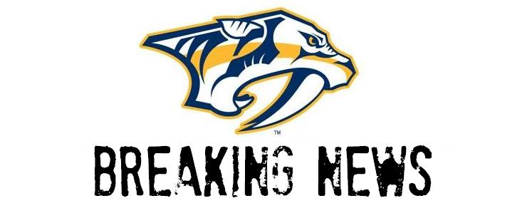 Preds-breaking-news
