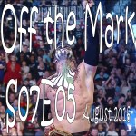 Off the Mark S07E05 August 2016