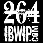 "IBWIP Episode #0264 ""LADY BOYS"""