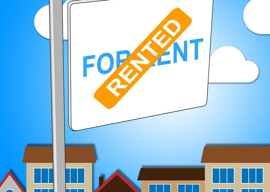 Section 8 Landlords scariest word… ABATEMENT!