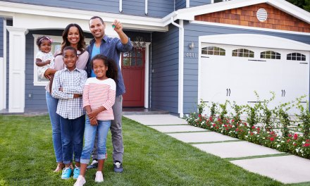 Have Section 8? Now you can OWN your home instead of renting!