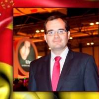 """Vicent Peiro: """"Expojoc es un punto de encuentro que puede ser muy útil de cara al futuro"""""""