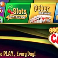 Double Down Casino sigue creciendo