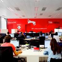 Akamon, entre las 100 mejores startups europeas