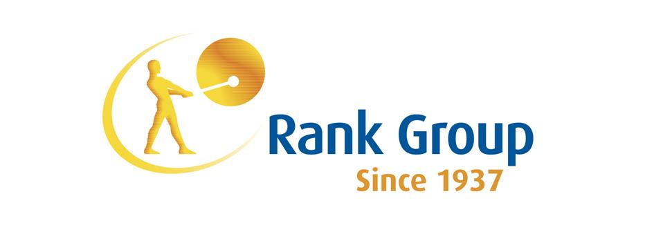Rank Group crece en todos sus verticales