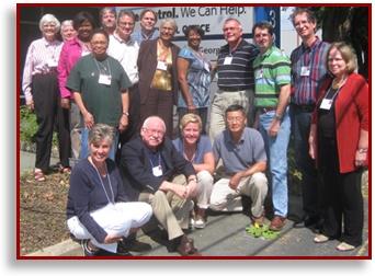 SEC Board of Directors 2011