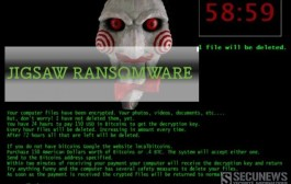 Comment supprimer le Ransomware Jigsaw