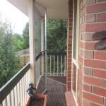 SecureaKat Balcony Cat Enclosure