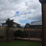 SecureaKat Whole Garden Cat Enclosure
