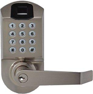 Biometric Door Lock