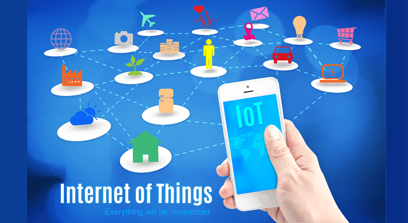 The Internet of Things and Physical Security
