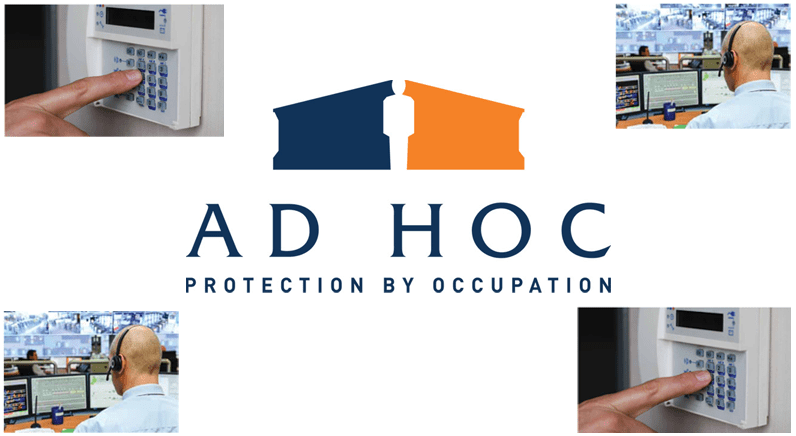 Ad Hoc launches new protection for vacant buildings