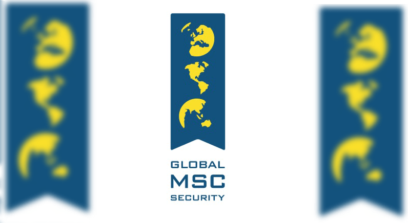 Join us at this year's: Global MSC Security Conference & Exhibition 2015