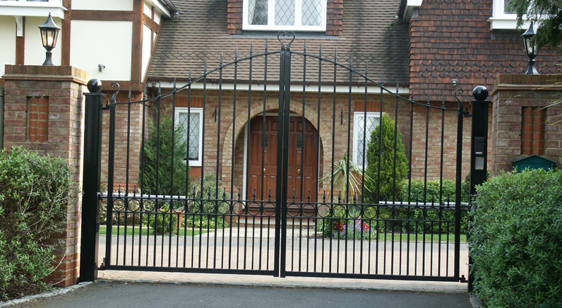DHF welcomes HSE guidance on domestic powered gates