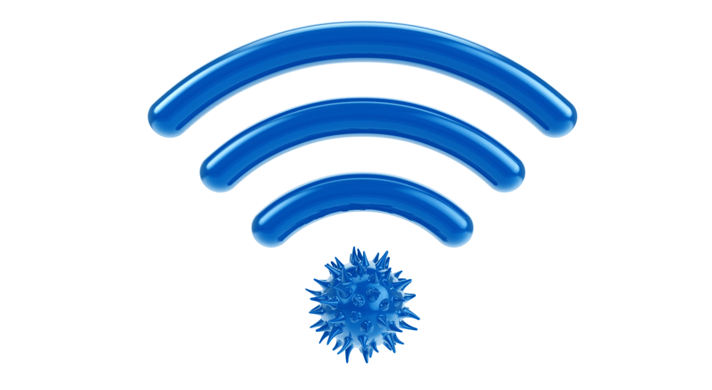 Don't allow your Wi-Fi to become a security risk