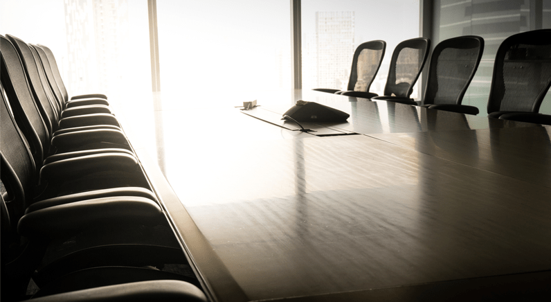 Can boardrooms afford to ignore security risks?
