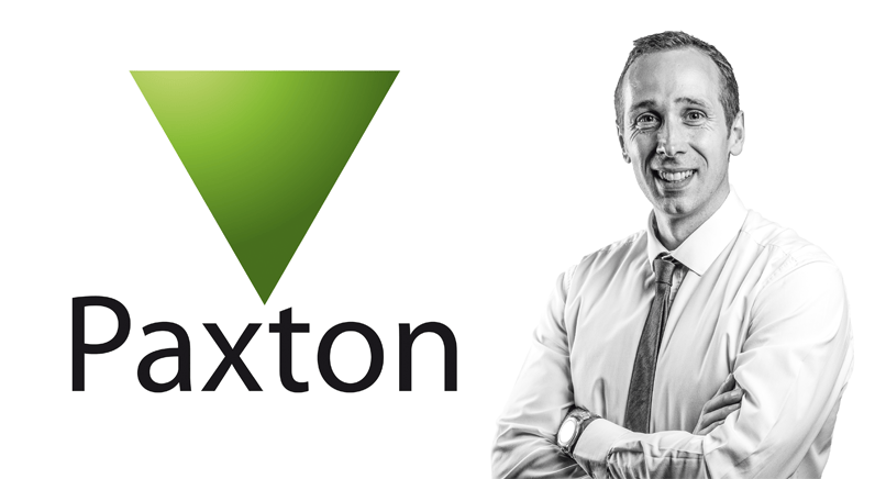 Building Automation System from Access Control specialists Paxton