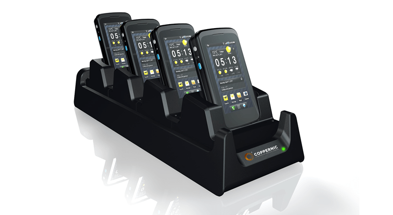 SMI Global introduces new Android device to Mobile Access Control system