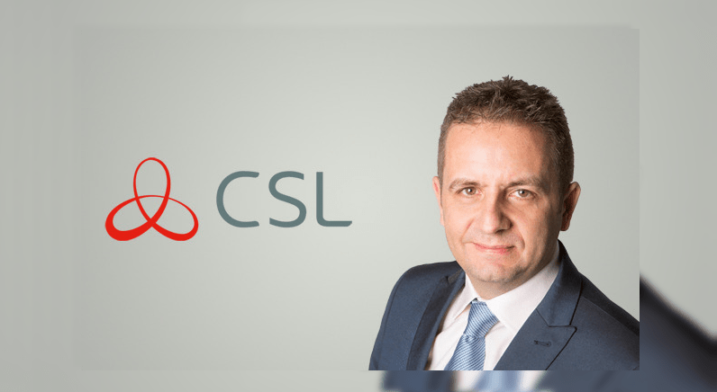 CSL expands again with addition of M2M Division