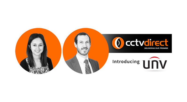New additions to Business Development team at CCTVdirect