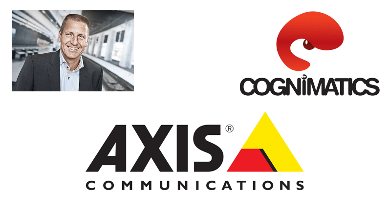 Axis acquires Cognimatics to strengthen retail offering
