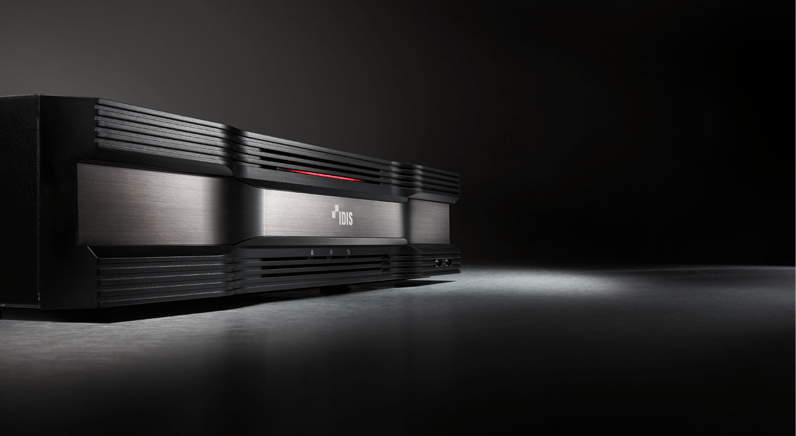 IDIS 4K NVR shortlisted for two security industry accolades