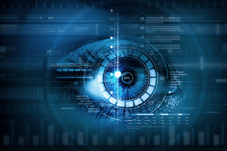 Facial recognition to fingerprint: mapping out biometric security