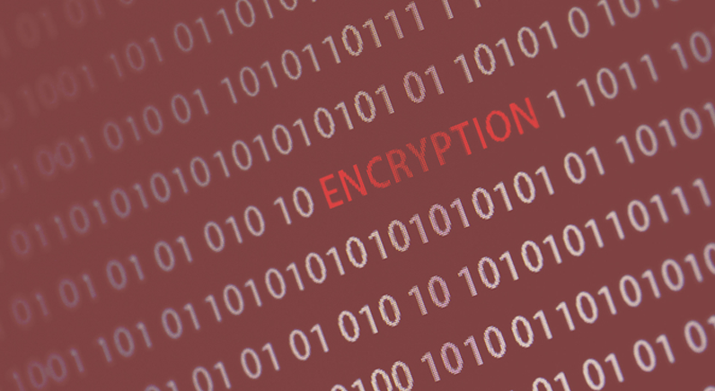 Encryption: a history of codes, cryptography and encrypting